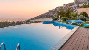 Ferienhaus in Kroatien mit Pool