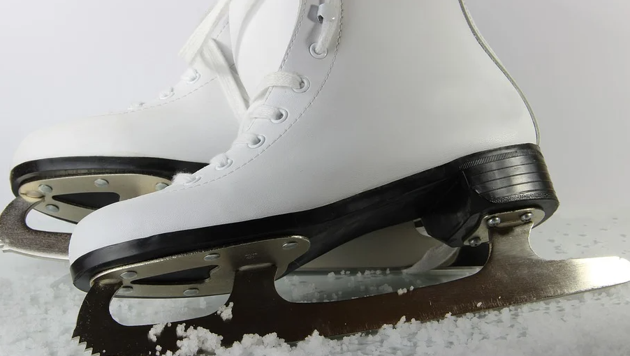 Hochwertige Schuhe für Ihren nächsten Ausflug aufs Eis